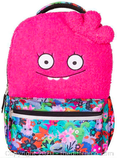 "Ugly Dolls 16"" Halfway Gorgeous Kids Backpack (J6)"
