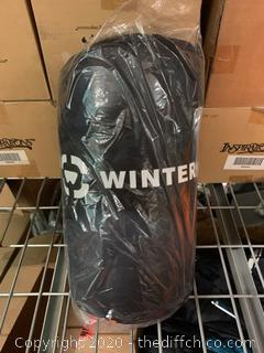 Winterial Zipperless Down Sleeping Bag (J41)