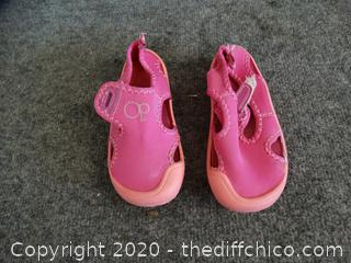 OP Girl's Slip-ons Kids' Size 9-10