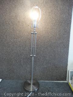 Working Lamp - No Shade