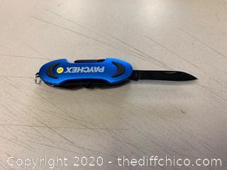 Blue/Blac Multi-Tool (J119)