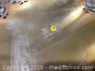 International Silver Co. 2276 Tray (J139)