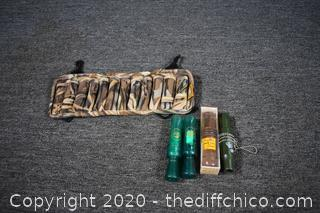 Duck Calls and More