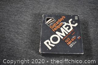 Romex 12/2
