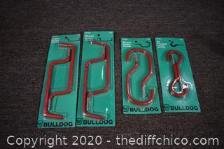 4 NIB Packages Hooks
