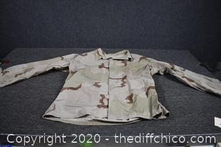 Cameo Shirt - size Med