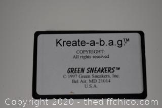 Kreate-a-Bag
