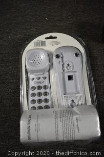NIB Telephone w/caller ID