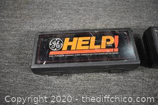 HELP CB Radio