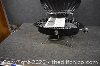 Uni Flame Outdoor BBQ Grill