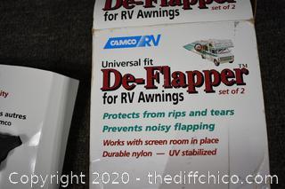 NIB De-Flapper for RV