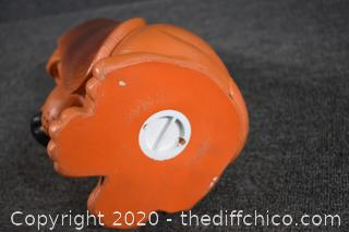 Plastic Floppy Ear Doggy Bank