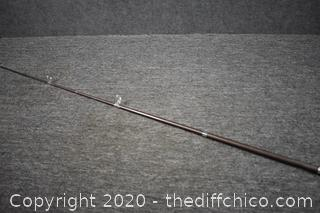 71in long Expandable Fishing Rod