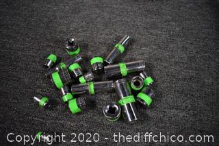 Craftsman 3/8in Drive Standard Sockets