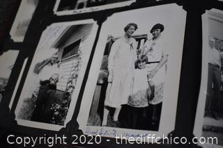 Instant Relatives - Photo Albums