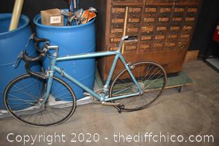 Schwinn 21 Speed 26in Bike - no seat