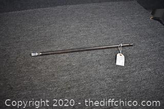 Remington 22 Long Gun-does not shoot