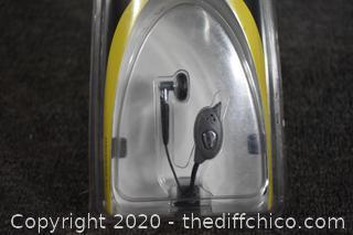 Sprint Headset