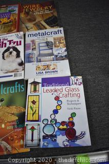 Craft Books and More