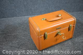 Vintage Samsonite Carry Case