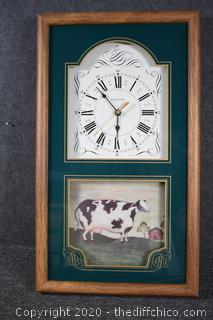 Working Clock