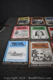 15 Territorial Magazines