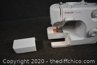 Working Singer Prelude Sewing Machine