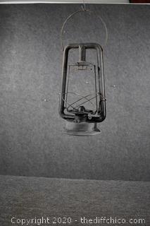 Vintage Lantern - no glass