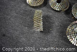 22 Coils of Roofing Nails