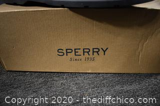 Sperry Men's Shoes size 11M