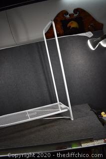 Fold Out Iron Board
