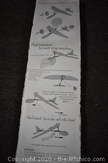NIB Aero Glider 60