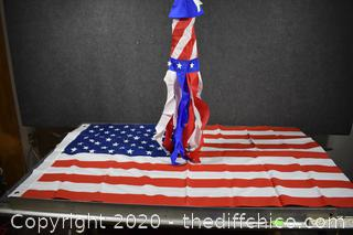 American Flag and More