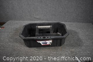Husky 20in Tool Carrier