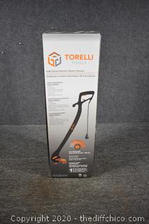 Torelli Electric String Trimmer