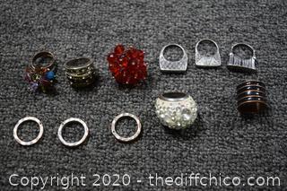11 Rings