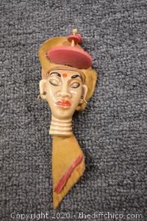 Hand Made Pin