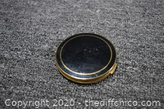 Stratton Compact w/Mirror