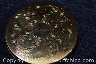 Elgin American Compact w/Mirror