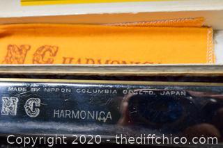 NC Harmonica