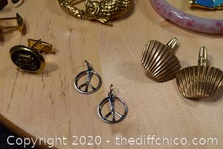 Mixed Lot of Jewelry
