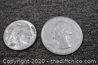 Every Nickel Counts