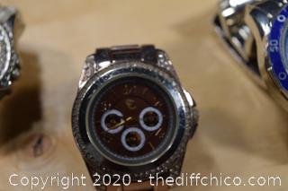 5 Watches