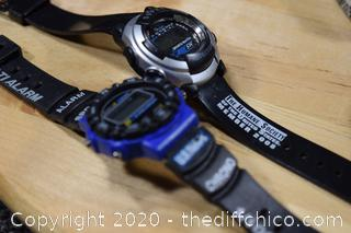 Mixed Lot of Watches and More