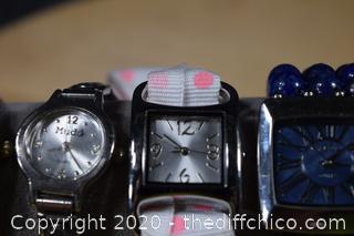 7 Watches
