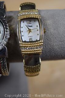 4 Watches