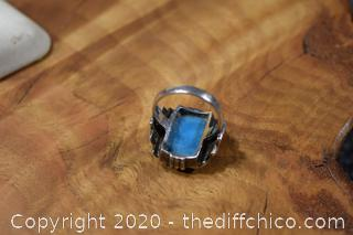 Ring size 6 1/2