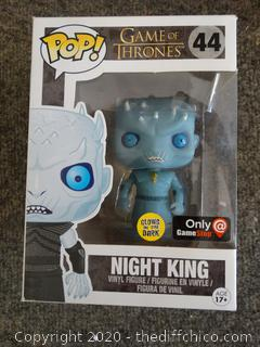 POP Game of Thrones Knight King #44