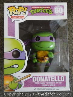 POP Television Donatello #60