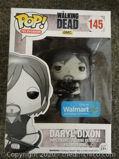 POP Television Walking Dead Daryl Dixon #145